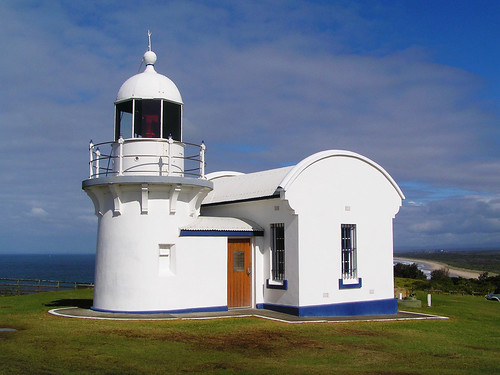 Lighthouse at Crowdy Head, NSW, Australia - Explored | by crafty1tutu (Ann)