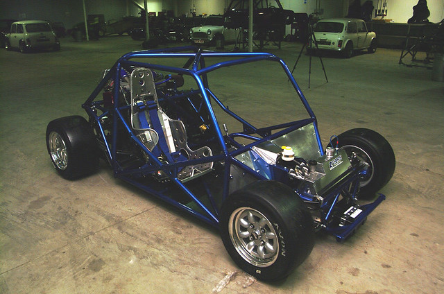 Mini Cars With Motorcycle Engines For Sale