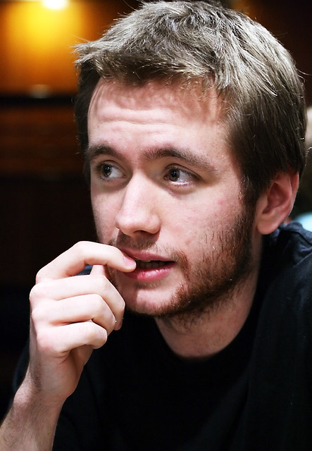 1000  ideas about Sean Biggerstaff on Pinterest | Tom Felton ...