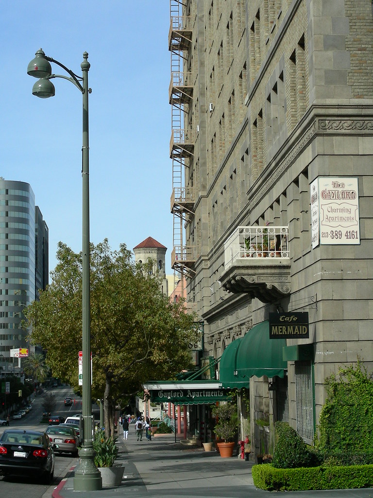 ... Wilshire Blvd.   By So Cal Metro
