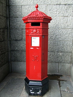 Post Box | by kchbrown