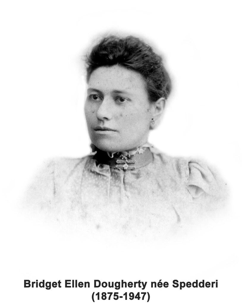 Bridget Ellen