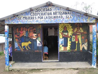 January 2007 Zapatista Encounter | by mexicosolidarity