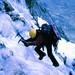 Ice Climb, Y Garn