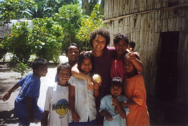 in kiribati