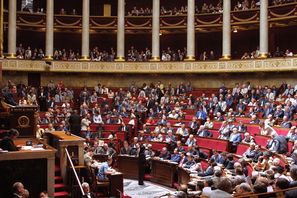About >> Hemicycle de l'Assemblée nationale | Parti socialiste | Flickr