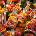 Barcelona Fruit Salads