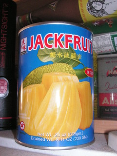 Jackfruit in living color | by your neighborhood librarian