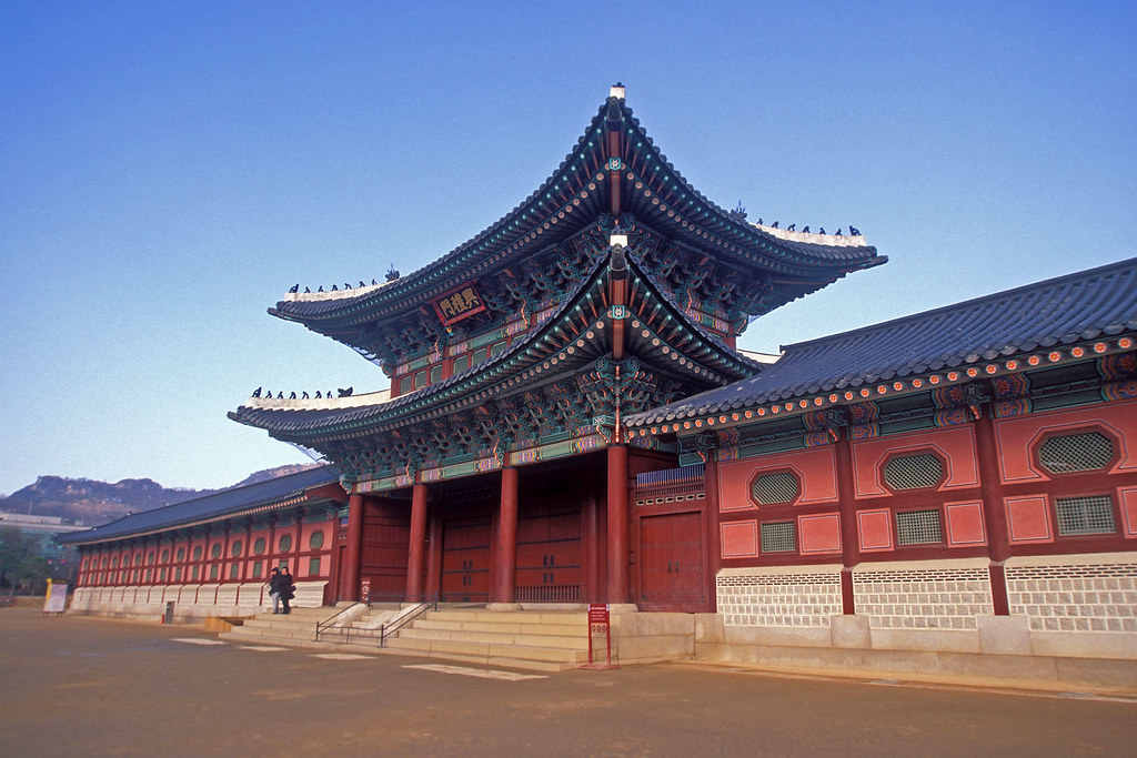 South Korea Travel Packages Malaysia
