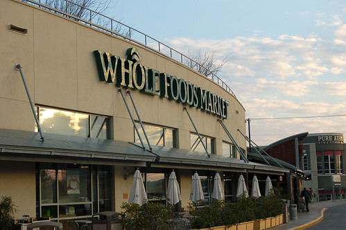 Whole Foods | Austin, TX | by That Other Paper