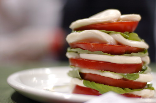 caprese salad | by smcgee