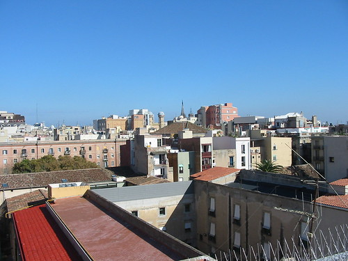 Barcelona desde la terraza de la ub javier moreno flickr for La terraza barcelona
