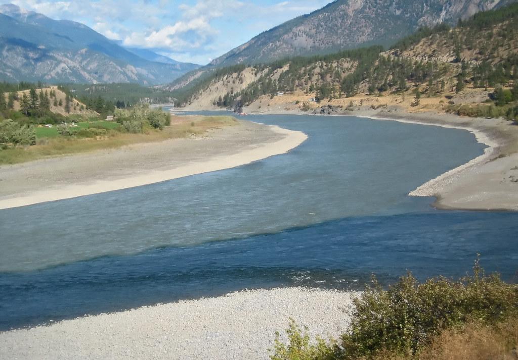 fraser thompson rivers meet