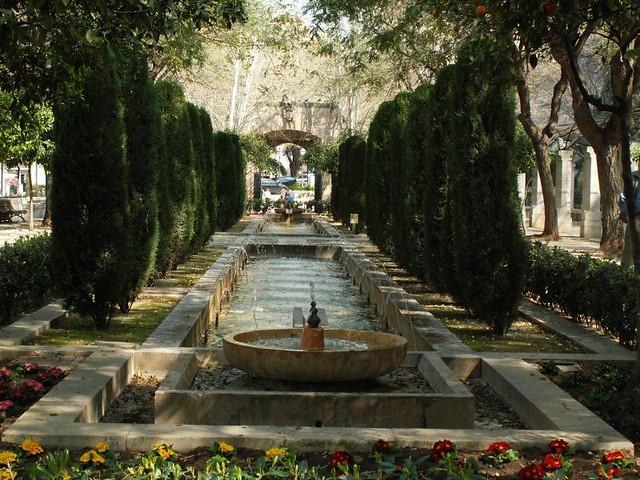 Jardines palma de mallorca mariaepolanco flickr for Jardines mallorca