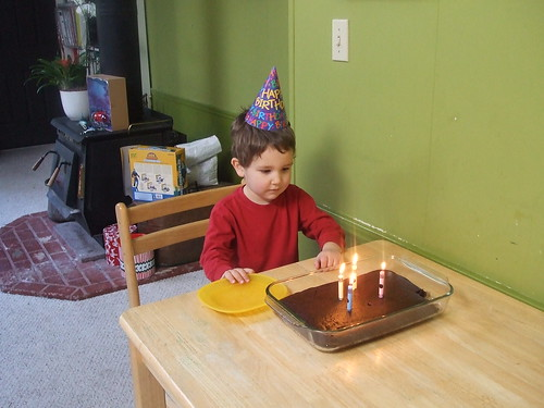 Happy birthday, Elliott | by shauna | glutenfreegirl