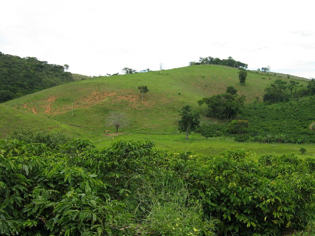 Land hierbij een foto van een deel van het land van lindom flickr - Een hellend land ontwikkelen ...
