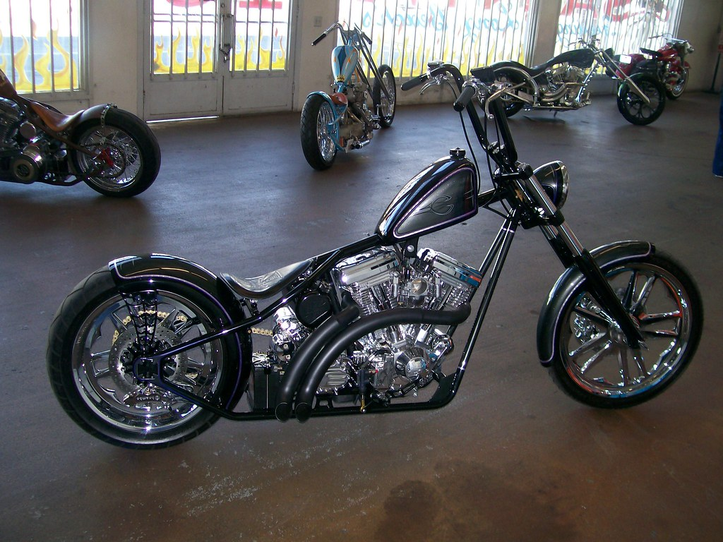 west coast choppers david glass flickr. Black Bedroom Furniture Sets. Home Design Ideas