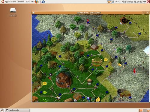 Ubuntu для игр - фото 7