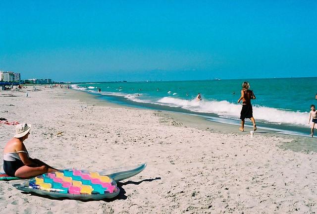 astronaut beach florida - photo #7