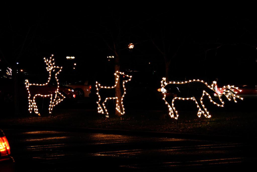 Good PNC Bank Arts Center 2006 Christmas Lights Spectacular | Flickr