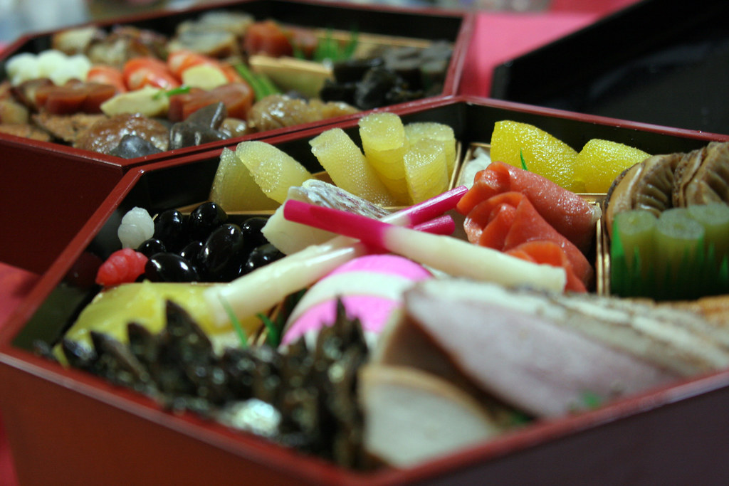Japanese Foods To Eat When Sick