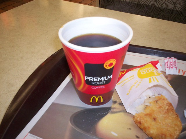 hot coffee case mc donalds Mcdonald's case study analysis  mcdonalds case overview: mcdonalds have dominated the fast food world for years since their humble beginnings.