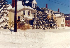 Blizzard of '78 | by .Leili