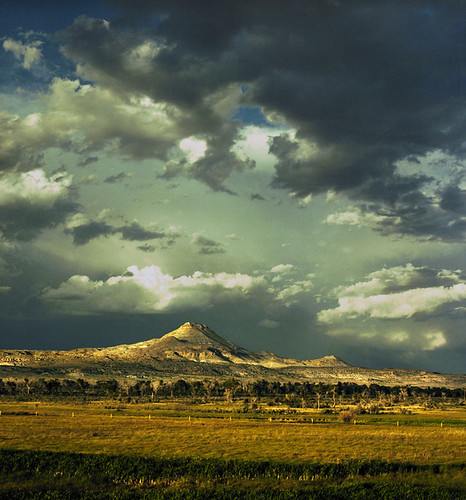 Crowheart Butte #29 | by Crick3