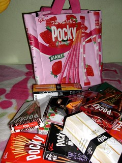 pocky heaven | by bbyfaith315
