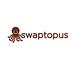 swaptopus - full logo