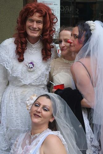 Privacy Beware The Brides 103