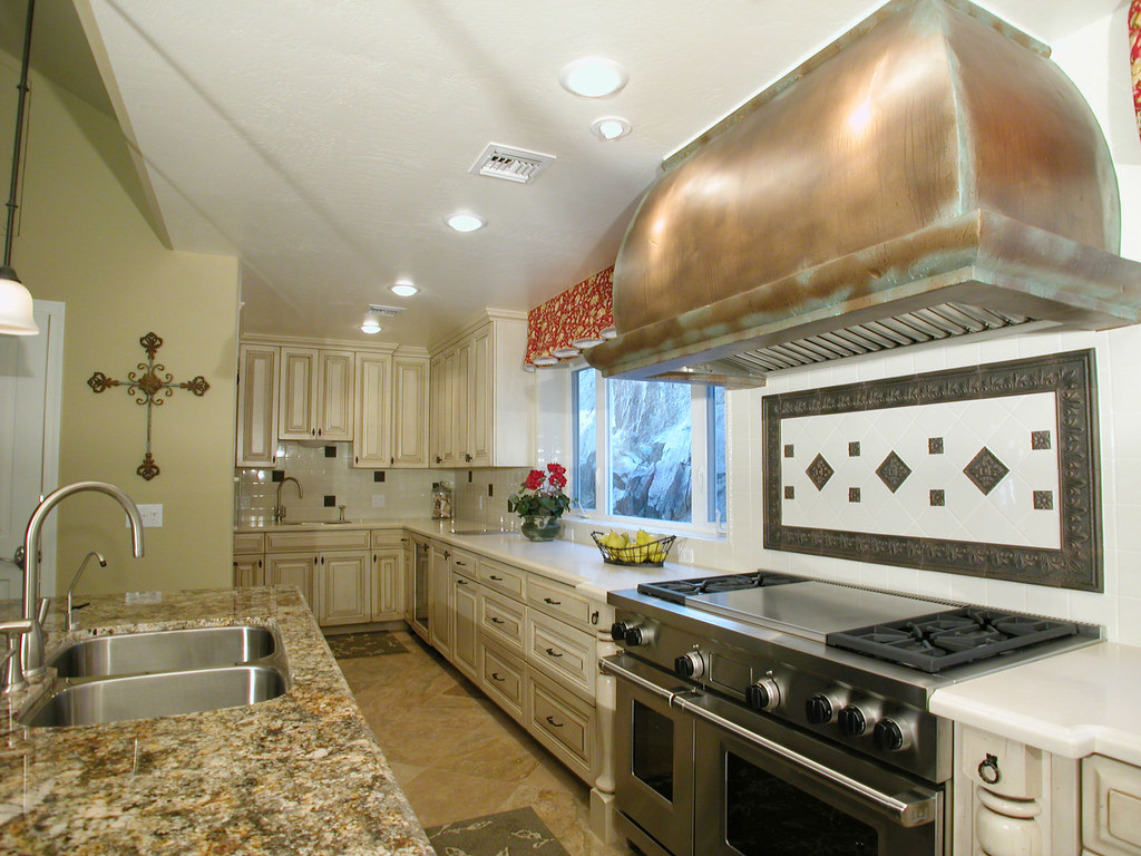 Ideas For Backsplash Tile In Kitchens