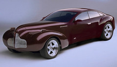 Chevick Concept Car | by nixArt [almost no internet]
