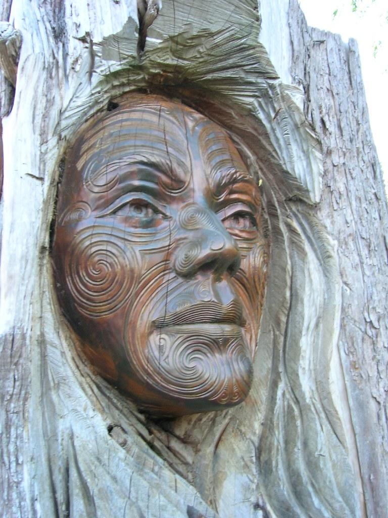 Rangi - Māori Creation Myth | Papatuanuku and Ranginui
