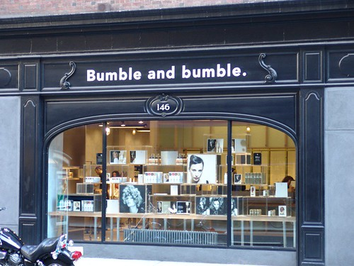 Bumble and bumble the bumble and bumble salon christian lau flickr - Bumble and bumble salon locator ...