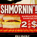 SHMORNIN'