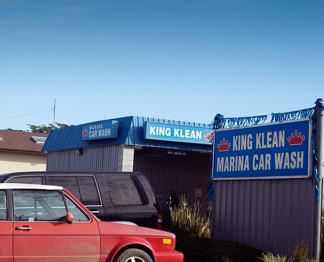 Zip Car Wash Oak Ridge Tn