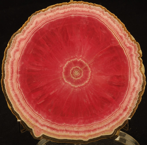 Rhodachrosite | by Wood's Stoneworks and Photo Factory