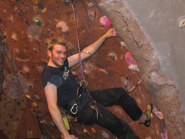 Scarpa Rock Climbing Shoe Sizing