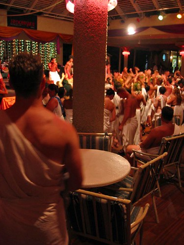 Toga Party - Hedonism Resorts | If you like having fun, or ...