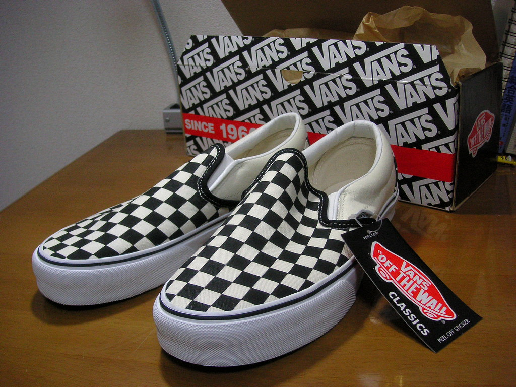 Images Vans Shoes
