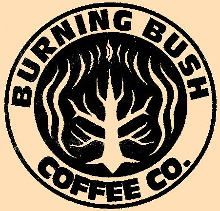 Burning Bush Coffee Company | by themoltron