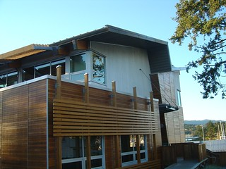 Gulf Islands National Park Reserve Operations Centre