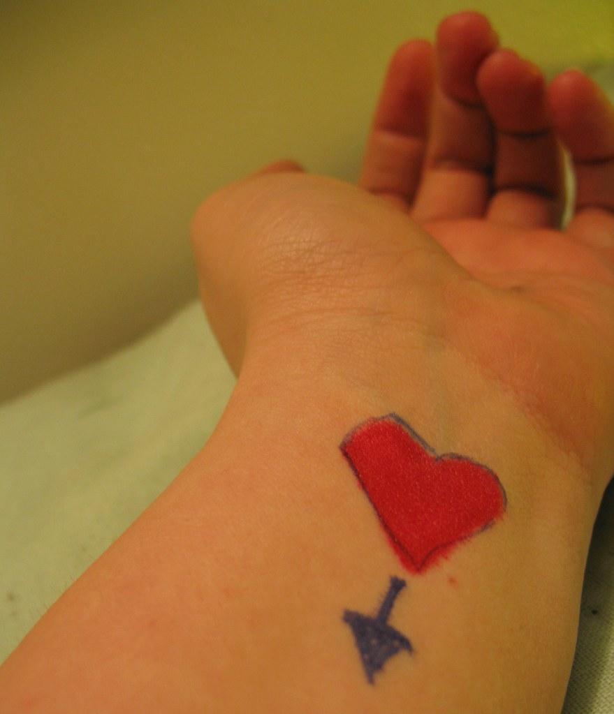 Flow Chart Of Blood: unoxygenated) blood flows that way | happy valentine7s day!u2026 | Flickr,Chart