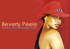 Beverly Peele: All Grown Up | by The Cocoa Lounge