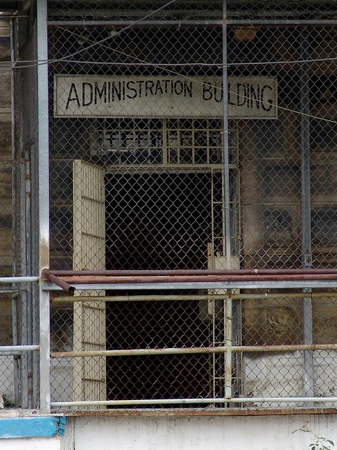 Moundsville Wv Penitentiary Tours Dungeon Of Horrors