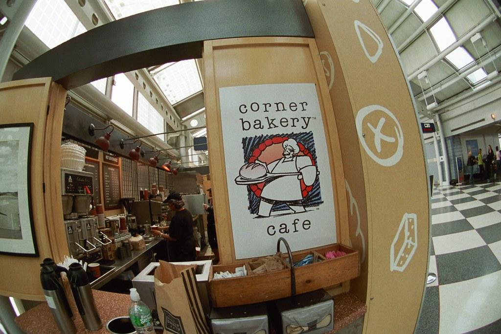 Corner Cafe Bakery Catering