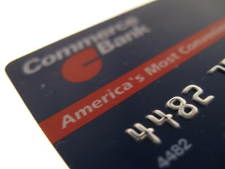 commerce bank card 4 | by Consumerist Dot Com
