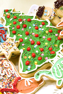 Christmas Cookies #4 | by brian.blevins