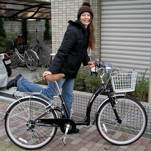 New bike | by Blue Lotus